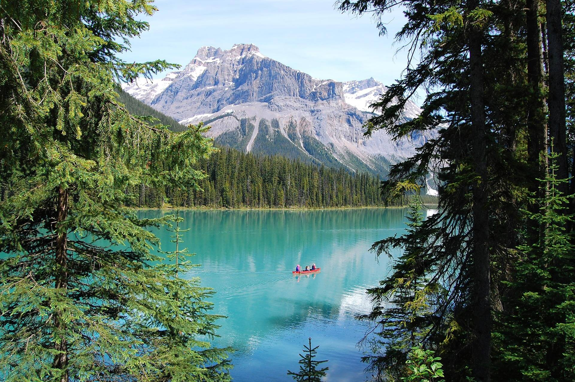 Travel Visa Canada